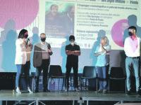 La città di Campobasso celebra Elio Germano, 'anti-divo' dal talento naturale