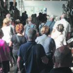 Il green pass non frena i turisti, boom di presenze al Museo dei Misteri di Campobasso
