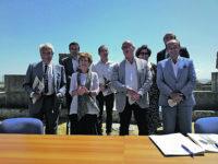 Beni archeologici, firmato l'accordo per valorizzarli
