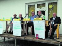Poggio Sannita, l'annuncio a sorpresa del sindaco Orlando: un referendum per Caccavone