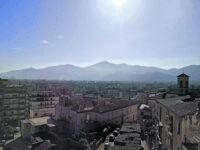 Inquinamento, altro anno nero per Venafro: vicini i 35 sforamenti