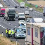 Pauroso incidente sulla A14, gravissimo un 23enne della provincia di Campobasso