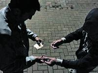 Isernia, spaccio di droga in città: incastrati 'Bonnie e Clyde'