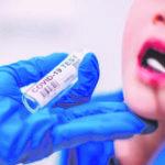 Un nuovo paziente in malattie infettive e 5 contagi