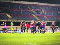 Lupi, col Monterosi per la prima vittoria 150 tifosi al seguito