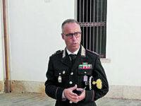 Campobasso, l'Arma provinciale cambia guida: arriva Luigi Dellegrazie