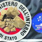 In trasferta a San Severo per fare il carico di droga, 30enne del capoluogo in manette