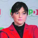 Poche ore e scatta il silenzio: ad Isernia arriva l'onorevole Debora Serracchiani