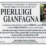 Auto contro moto in Val Trebbia, muore centauro termolese 35enne