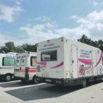 Prevenzione 'congelata' causa Covid, 33mila screening in meno