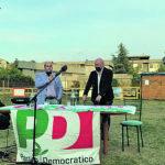 Festa dell'Unità, Bonaccini a Campobasso: al Paese serve stabilità per ripartire