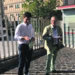 Tagli al Veneziale, Castrataro attacca: rischia di diventare un poliambulatorio