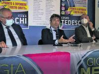 La promessa di Tedeschi: ecco che farò per il Veneziale