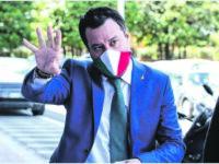 Elezioni a Isernia, Salvini primo big al fianco di Gabry Melogli