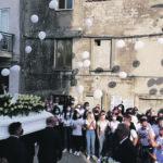 «Il figlio di tutti», Tavenna ricorda così lo sfortunato Francesco Zara