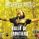 """Un grande ritorno con il """"Ballo di Frontiera"""", da oggi è on line il nuovo singolo dei Riserva Moac"""