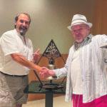 Vasco Rossi «suonato come una campana»… della Fonderia Marinelli