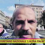 Candidati alle comunali a loro insaputa, arrestato il capo de L'altra Italia