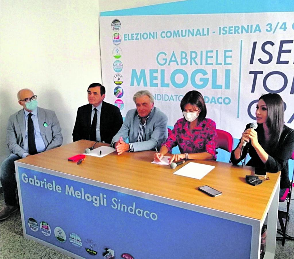 Pnrr e fondi al Sud: merito di Forza Italia