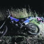 Tavenna, tragedia in sella alla moto da cross: muore 16enne