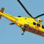 Campobasso, ha bisogno di un delicato intervento chirurgico: bimbo di due anni trasferito in elicottero al Santobono