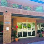 Campobasso, casa Pistilli blindata: arrivano le tende della protezione civile