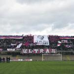 Lupi-Bari, 5mila cuori rossoblù per la storia