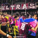 L'ultima volta ('87) a Selvapiana gol di Vagheggi e vittoria sul Bari