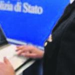 Campobasso, entra in banca e ruba il portafogli a un impiegato: 29enne nei guai