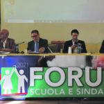 Forum Confial a Campobasso, scuola e sindacato uniti nella tutela dei diritti dei lavoratori