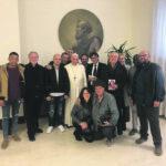 Termoli, udienza privata da Papa Francesco per i ragazzi della casa famiglia Iktus