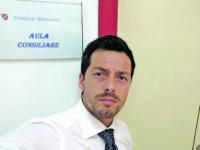 Andrea Greco: gli avversari non cantino vittoria, siamo ancora forti