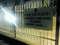San Martino, beccato mentre ruba in un'auto: arrestato