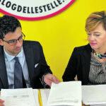 Egam, Manzo e Fontana (M5s): «Non si fanno affari con l'acqua»