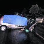 Mortale sulla Casilina, fu omicidio stradale: il 41enne imputato patteggia la pena